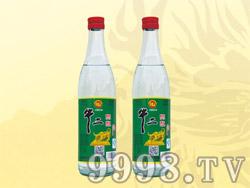 牛二陈酿酒500ml