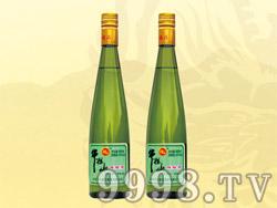 牛样山陈酿酒43°480ml
