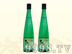 牛样山陈酿酒480ml