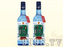 牛样山陈酿酒42°500ml