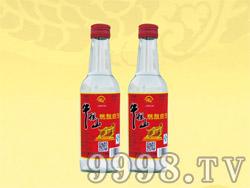 牛样山陈酿白酒260ml(红标)