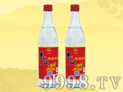 牛样山陈酿白酒500ml(红标)