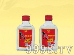牛样山陈酿白酒100ml(红标)