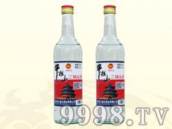 牛样山二锅头酒500ml(白瓶)