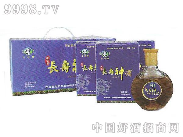 长寿神酒-保健酒招商信息