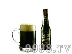 青稞黑啤酒330ml瓶装