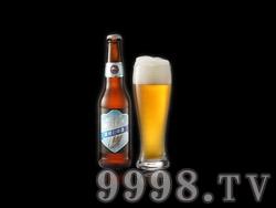 青稞白啤酒330ml