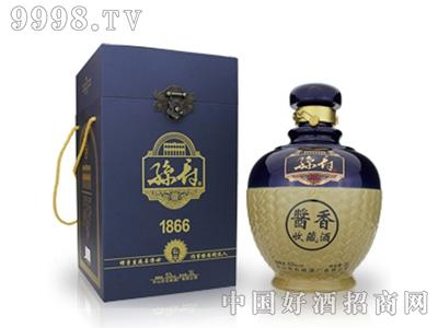 公元1866(酱香型白酒 1L、3L、6.5L瓶)