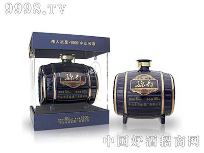 公元1866(酱香型白酒 1.5L瓶)