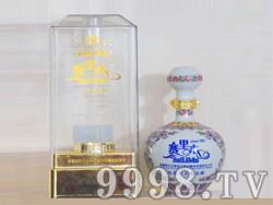 胡杨林-三十经典酒