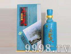 胡杨林-三千酒
