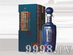 胡杨林-二十封坛酒