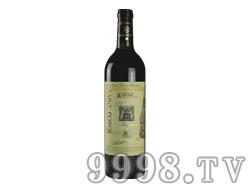 圣堡龙酒庄60年树龄干红葡萄酒