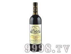 圣堡龙酒庄公爵干红葡萄酒