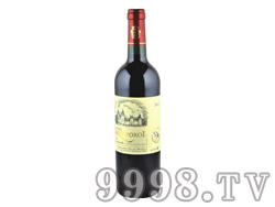 圣堡龙酒庄伯爵干红葡萄酒