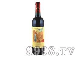 圣堡龙酒庄侯爵干红葡萄酒