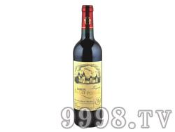 圣堡龙酒庄男爵干红葡萄酒