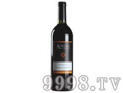 澳罗莎西拉兹、赤霞珠干红葡萄酒
