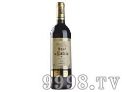 布拉维亚雄狮干红葡萄酒