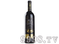 布拉维亚巴顿干红葡萄酒