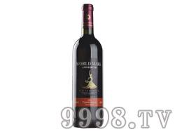 世界印记爱露斯干红葡萄酒