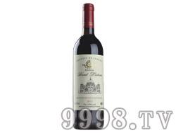 布拉维亚贵族干红葡萄酒