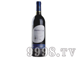蒙特利娅骑士干红葡萄酒