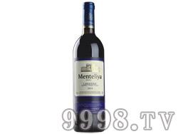 蒙特利娅侯爵干红葡萄酒