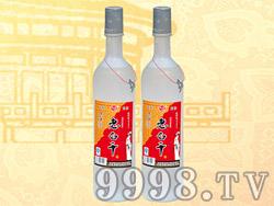老白干酒52°500ml×12