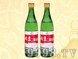 京威北京二锅头酒