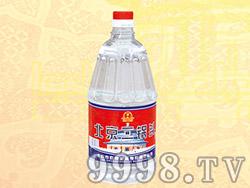 京池北京二锅头酒1750ml