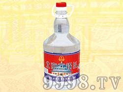 京池北京二锅头酒2000ml×6