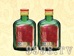 京池北京二锅头酒50°56°100ml×40