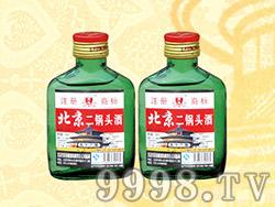 京池北京二锅头酒50°56°(瓶装)