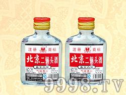 京池北京二锅头酒50°56°100ml