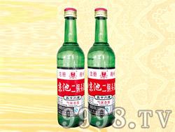 京池二锅头酒500ml