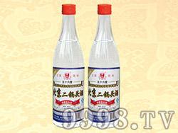 京池北京二锅头酒500ml