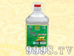 牛横山陈酿白酒2000ml