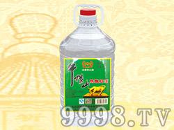 牛横山陈酿白酒4500ml