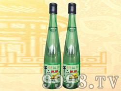 牛二�d陈酿酒480ml×12