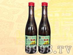 牛二�d陈酿酒248ml