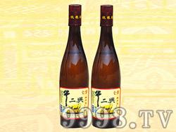 牛二�d陈酿酒480ml
