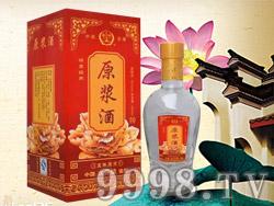 梦井坊原浆酒5