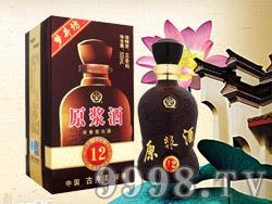 梦井坊原浆酒12