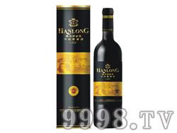 瀚隆橡木桶窖藏干红葡萄酒94