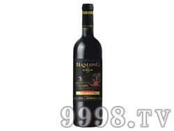 瀚隆窖藏92黑比诺干红葡萄酒