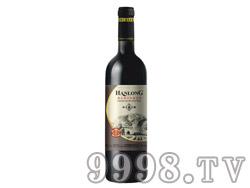 瀚隆窖藏8橡木桶干红葡萄酒