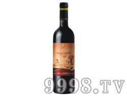 瀚隆橡木桶干红葡萄酒1999