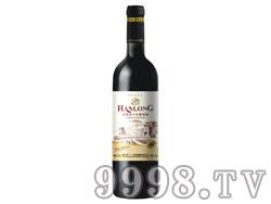 瀚隆赤霞珠干红葡萄酒1998