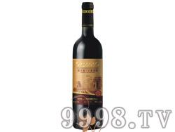 瀚隆橡木桶干红葡萄酒1995